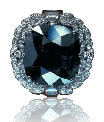 diamant noir black orlov