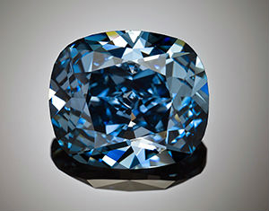 blue moon diamant
