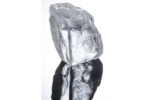 Diamant de 232 carats