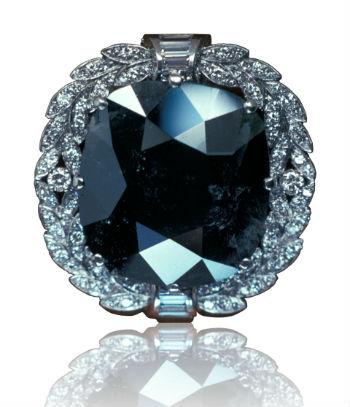 diamant noir black orlov