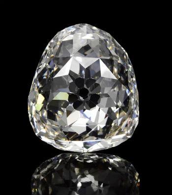 diamant beau sancy