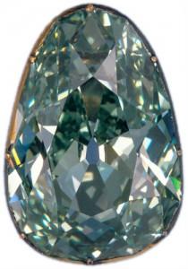 diamant de dresde