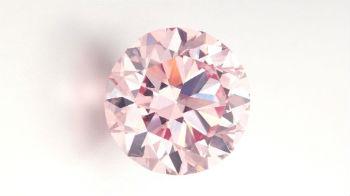 Diamant Martian Pink