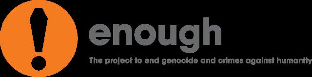 logo project enough