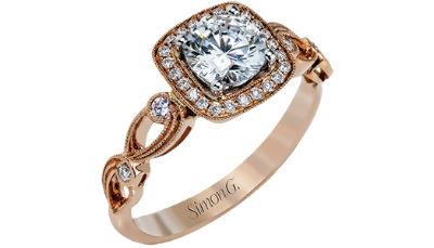 Le Diamant, l'Incontournable du Mariage 3