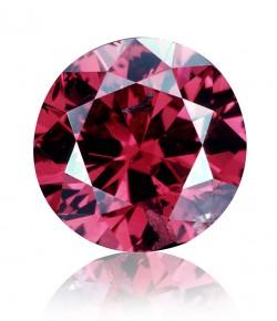 Un diamant rarissime : Le diamant rouge