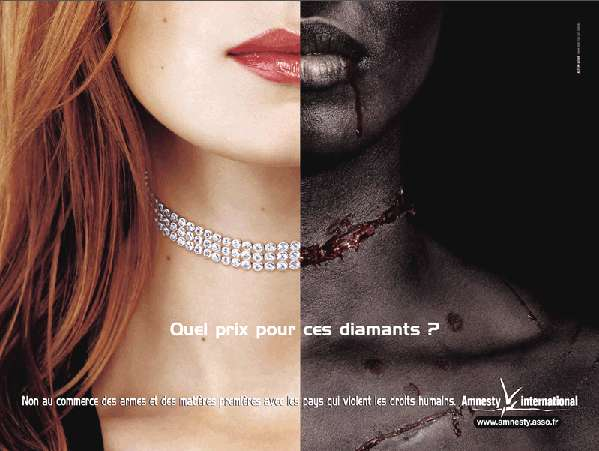 amnesty international france