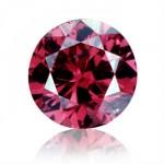 le diamant Hancock Red