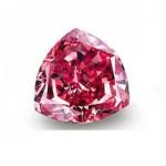 le diamant Moussaieff Red