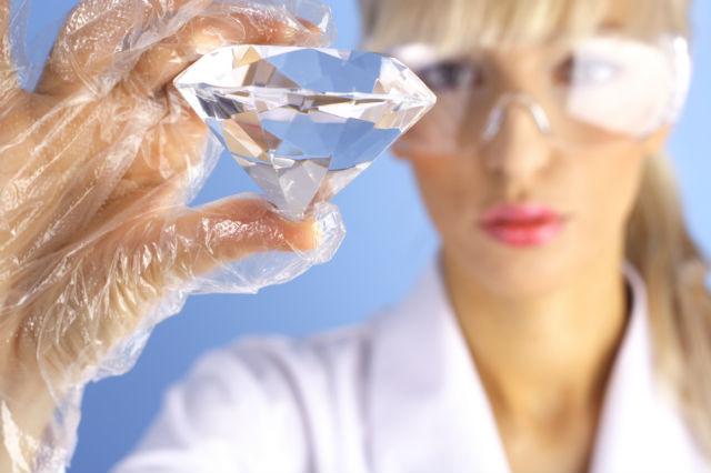 diamant-synthetique