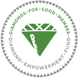 diamonds for good supporters
